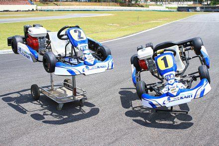 CBA e FIA lançam a Escola Brasileira de Kart