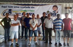 Escola Brasileira de Kart realizou primeiro curso de capacitação