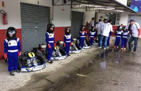 CBA disponibilizará franquias da Escola Brasileira de Kart